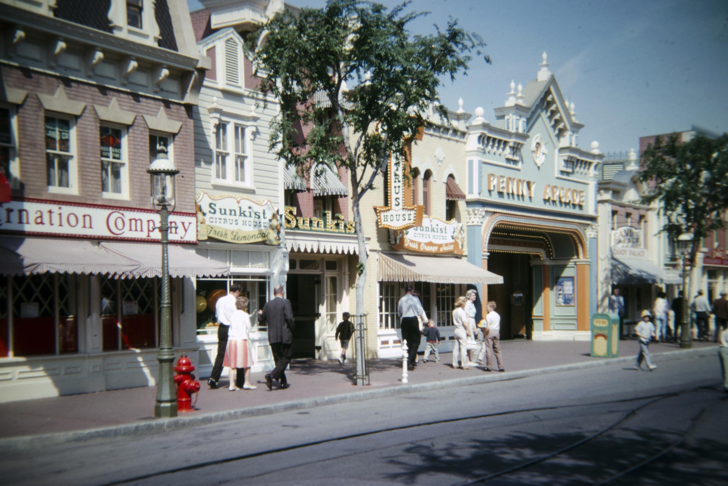 Classic Mainstreet
