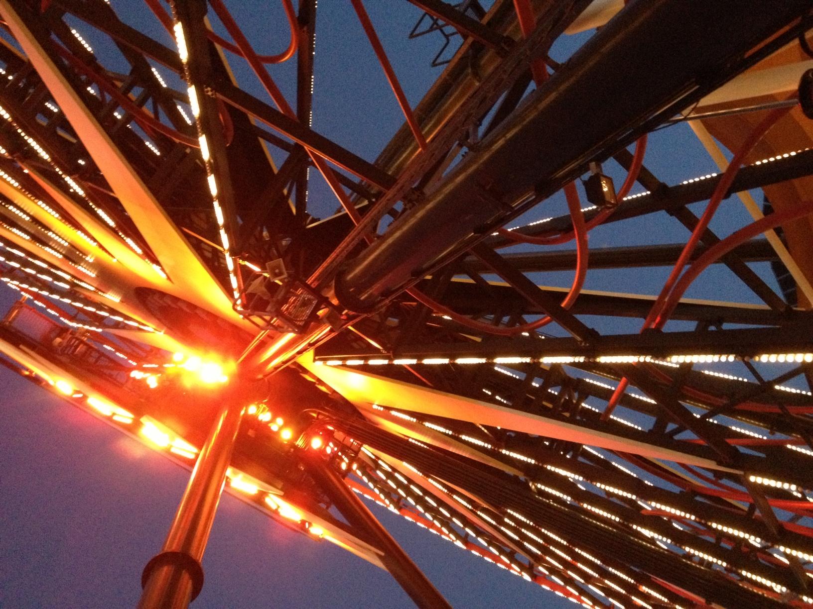 California Adventure Ferris Wheel