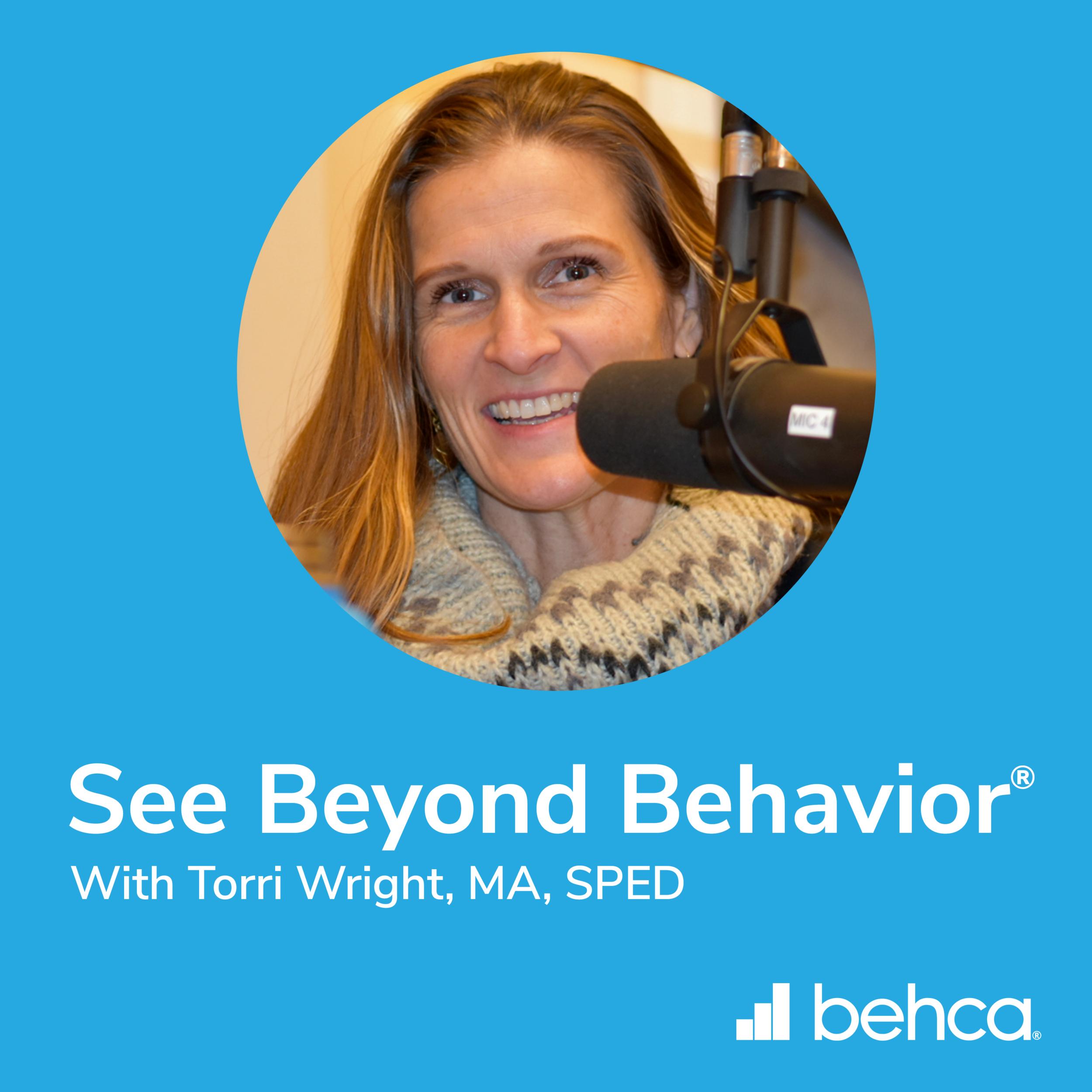 See Beyond Behavior  (BEHCA)