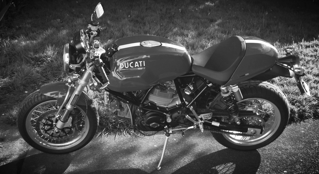 2006 Ducati Sport 1000