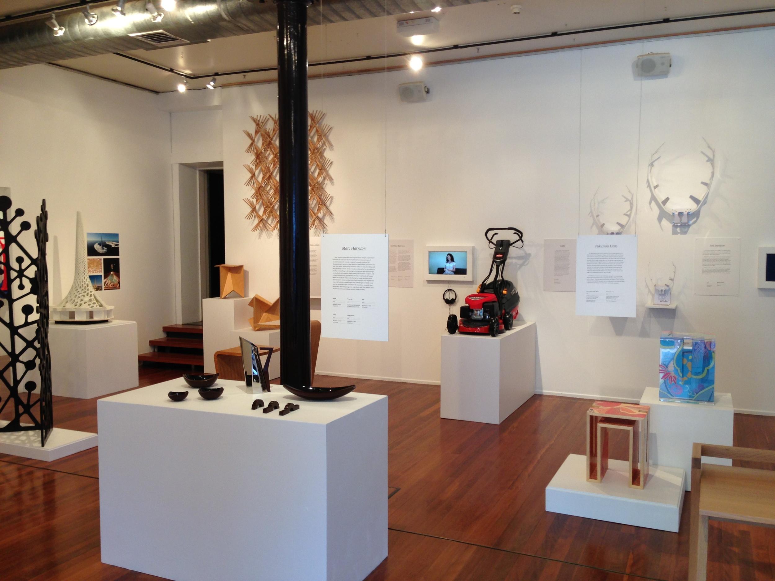 Artisan Art & Design Exhibition Gallery