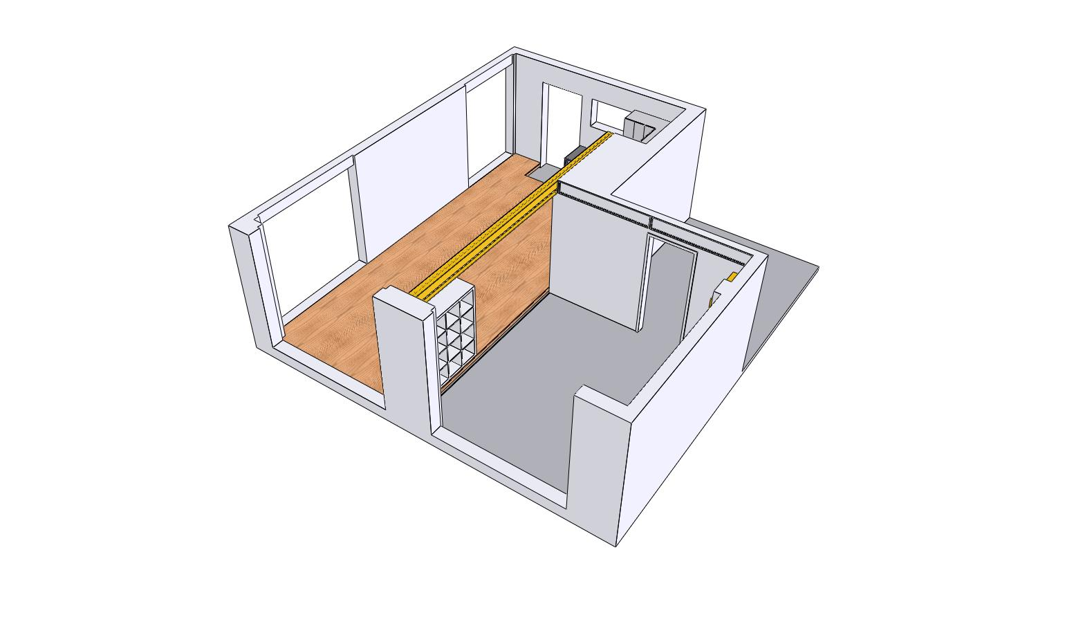CAD Layout 2