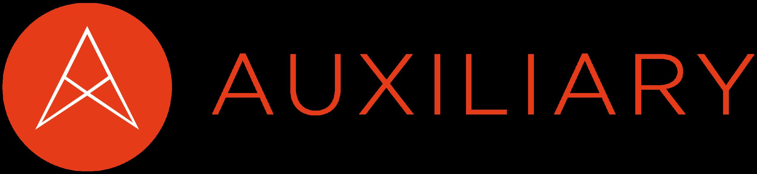 AUXILIARY Design School