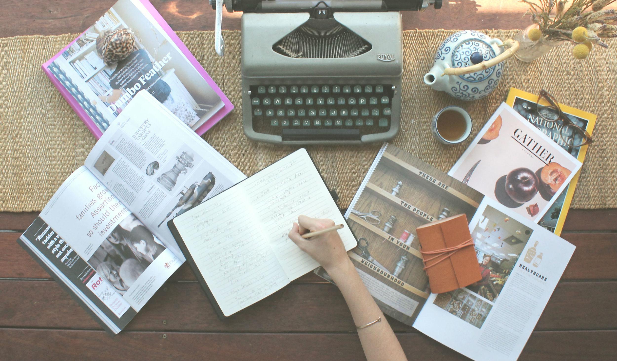 Melinda Halloran Freelance Writer and Editor