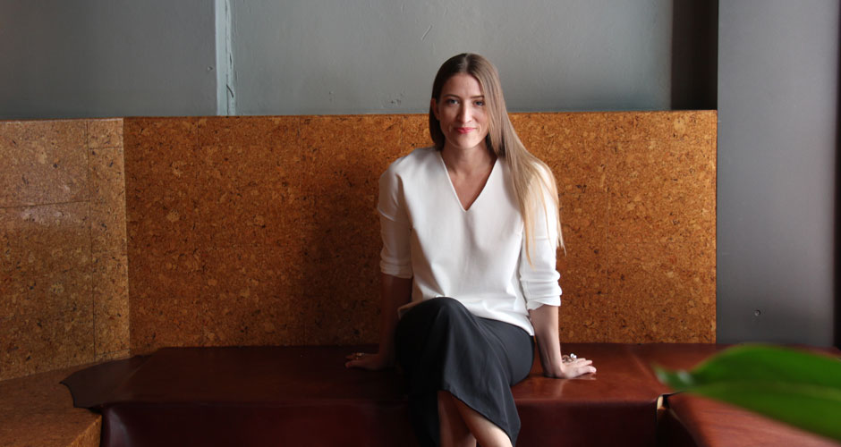 Interview with Ingrid Richards, architect and founder of Richards & Spence by Melinda Halloran, freelance writer and editor, Brisbane, Australia.