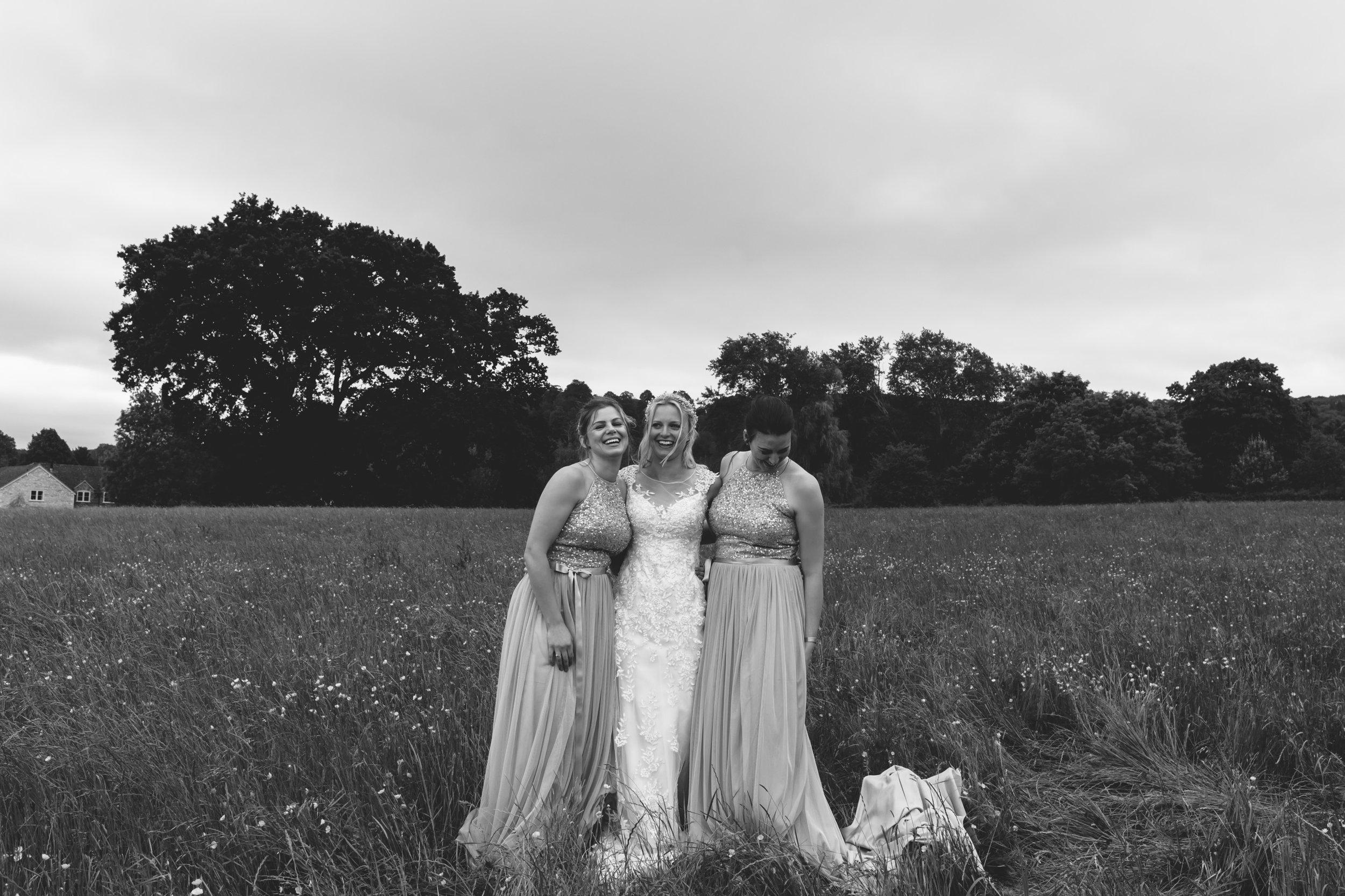 bridesmaids Birmingham photographer wedding country artistic wedding photography29.jpg