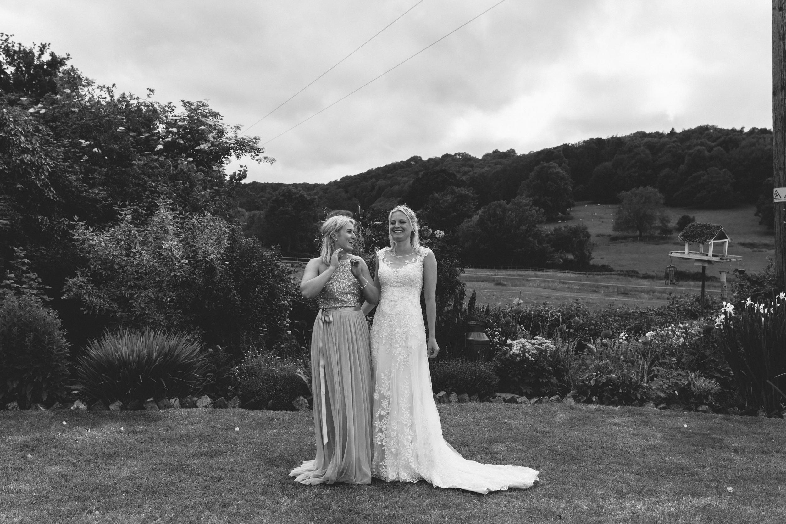 bridesmaids Birmingham photographer wedding country artistic wedding photography44.jpg