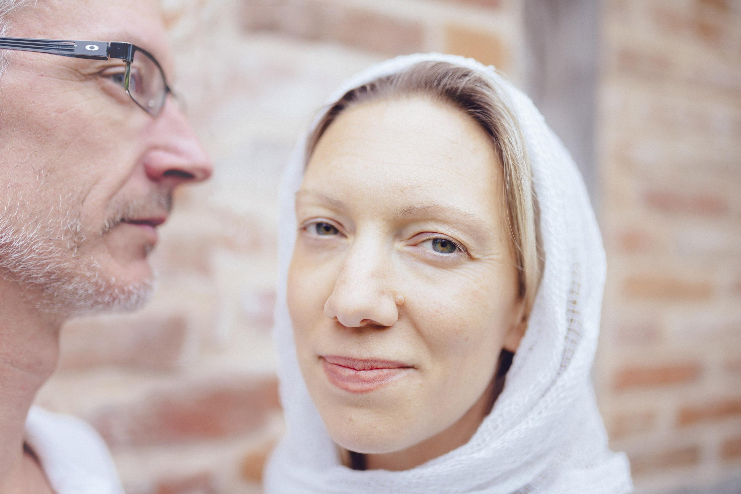 CHARLOTTE QUINN | ANAND KIRTAN - YOGA TEACHER | RELAXED HENLEY-IN-ARDEN
