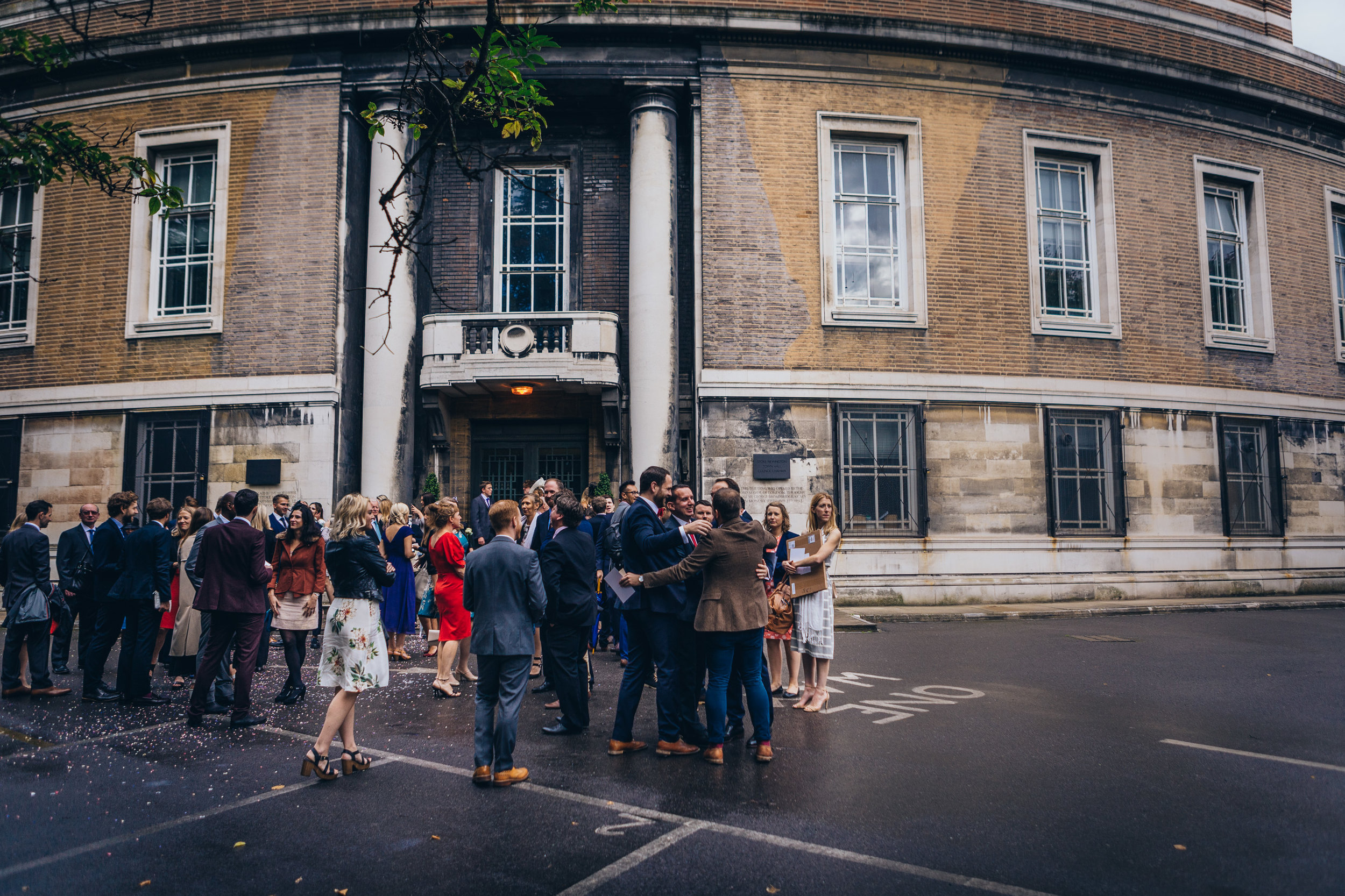 Relaxed Creative Wedding Photography- Hackney Wedding-115.jpg