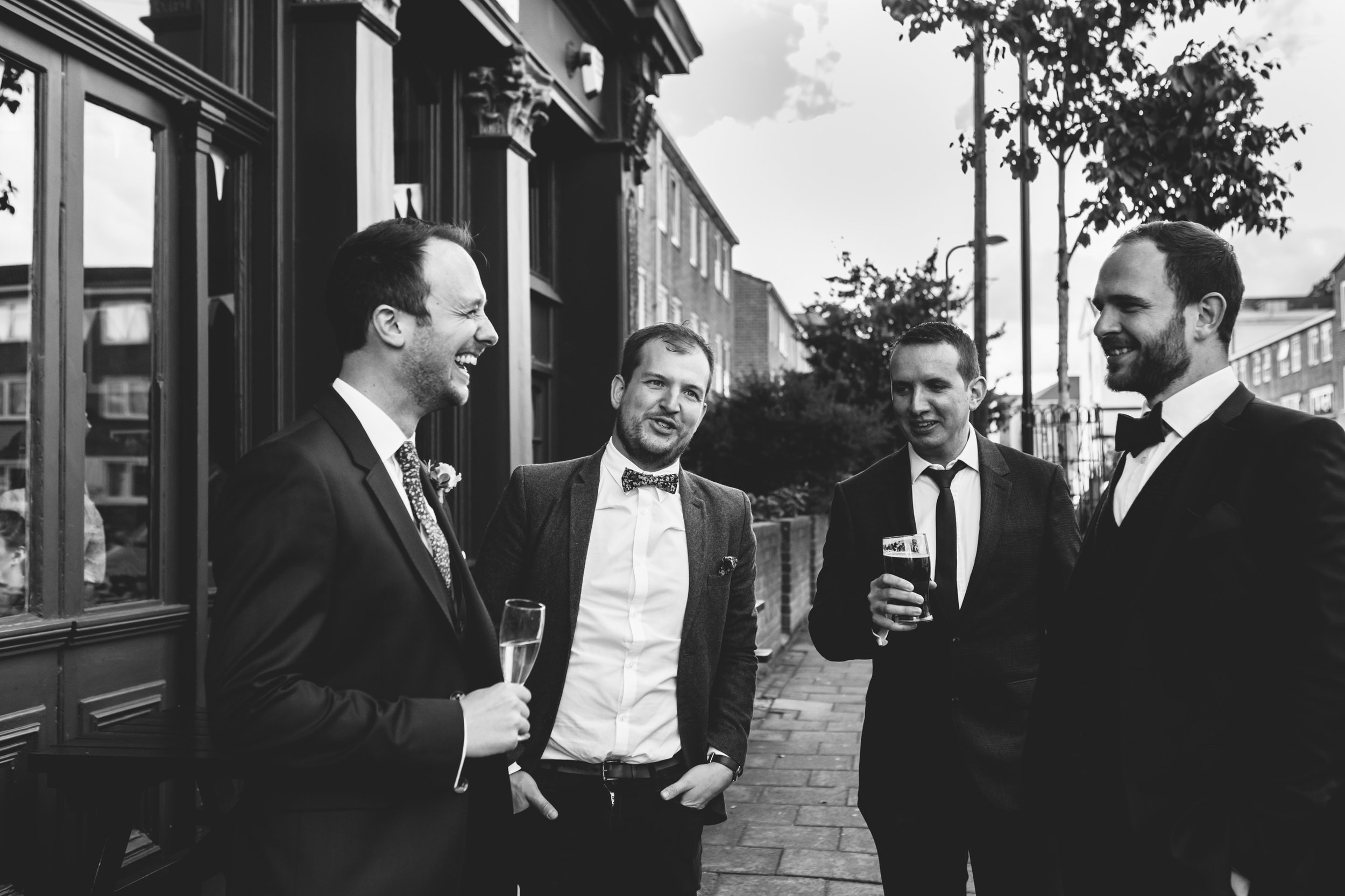 Relaxed Creative Wedding Photography- Hackney Wedding-145.jpg
