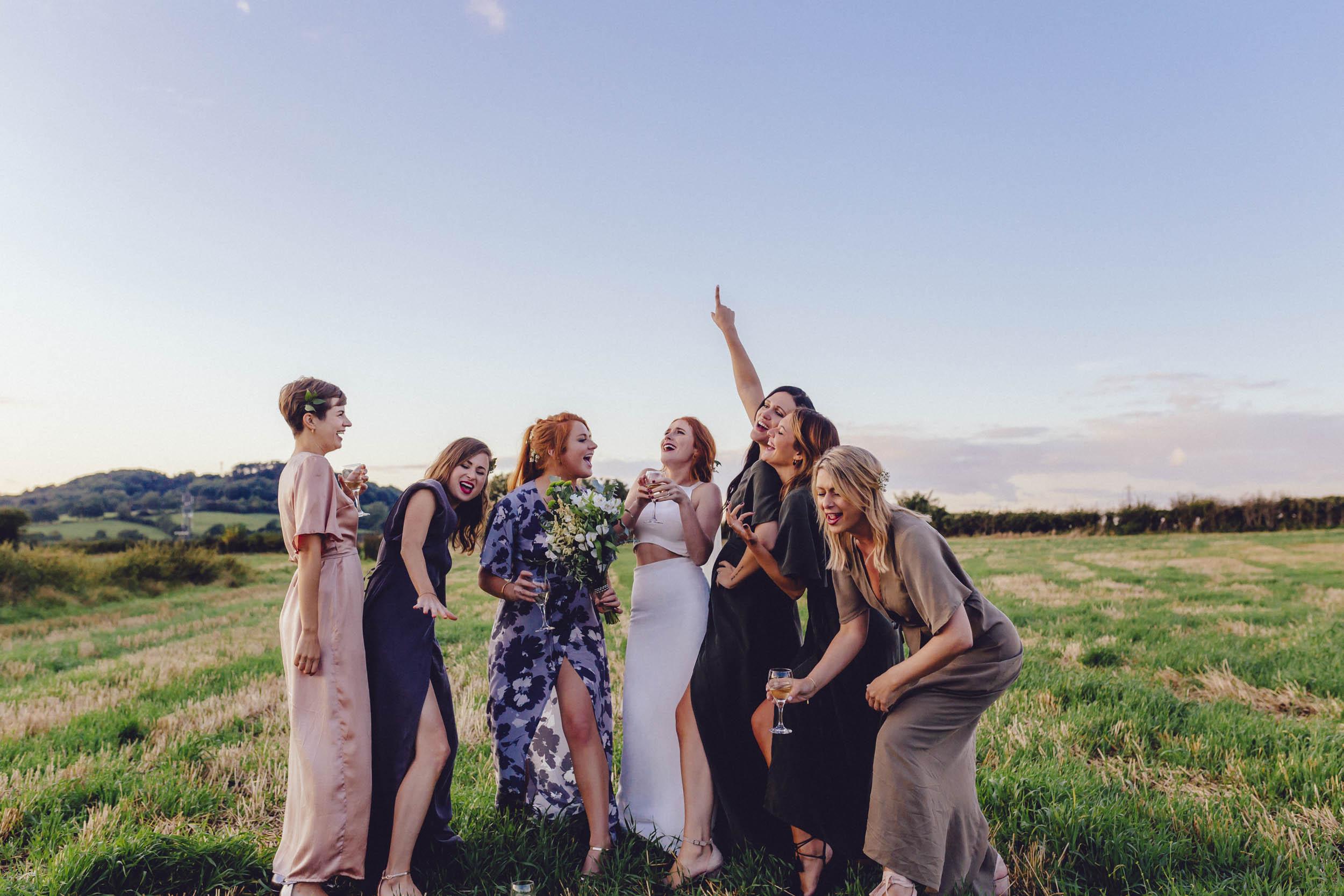 Brockworth court barn-unconventional fun wedding photography075.jpg