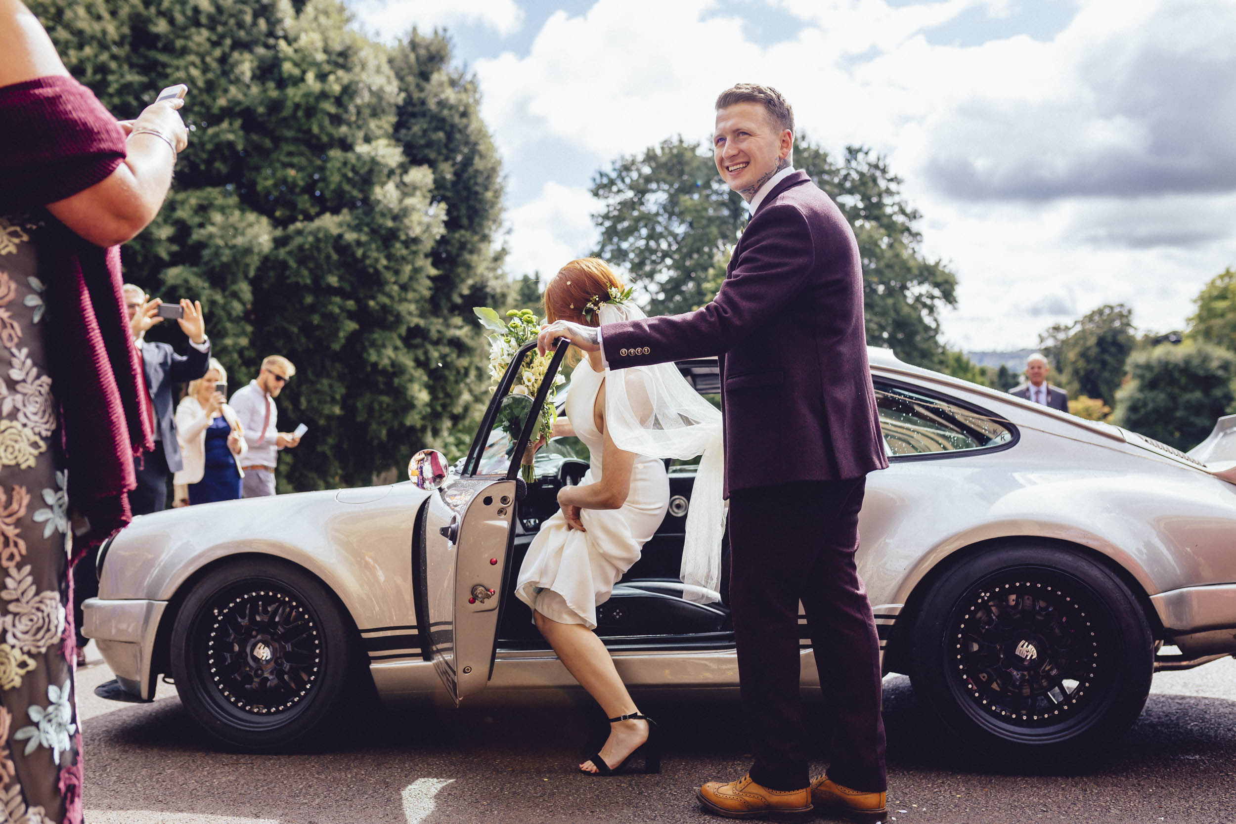 Brockworth court barn-unconventional fun wedding photography037.jpg
