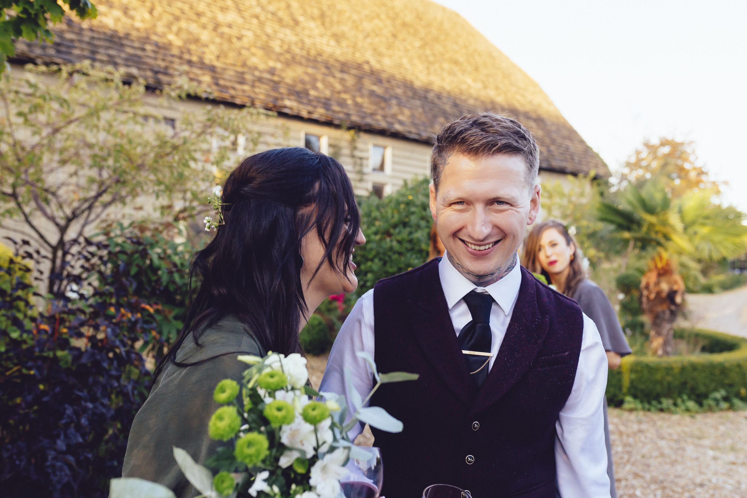 Brockworth court barn-unconventional fun wedding photography068.jpg
