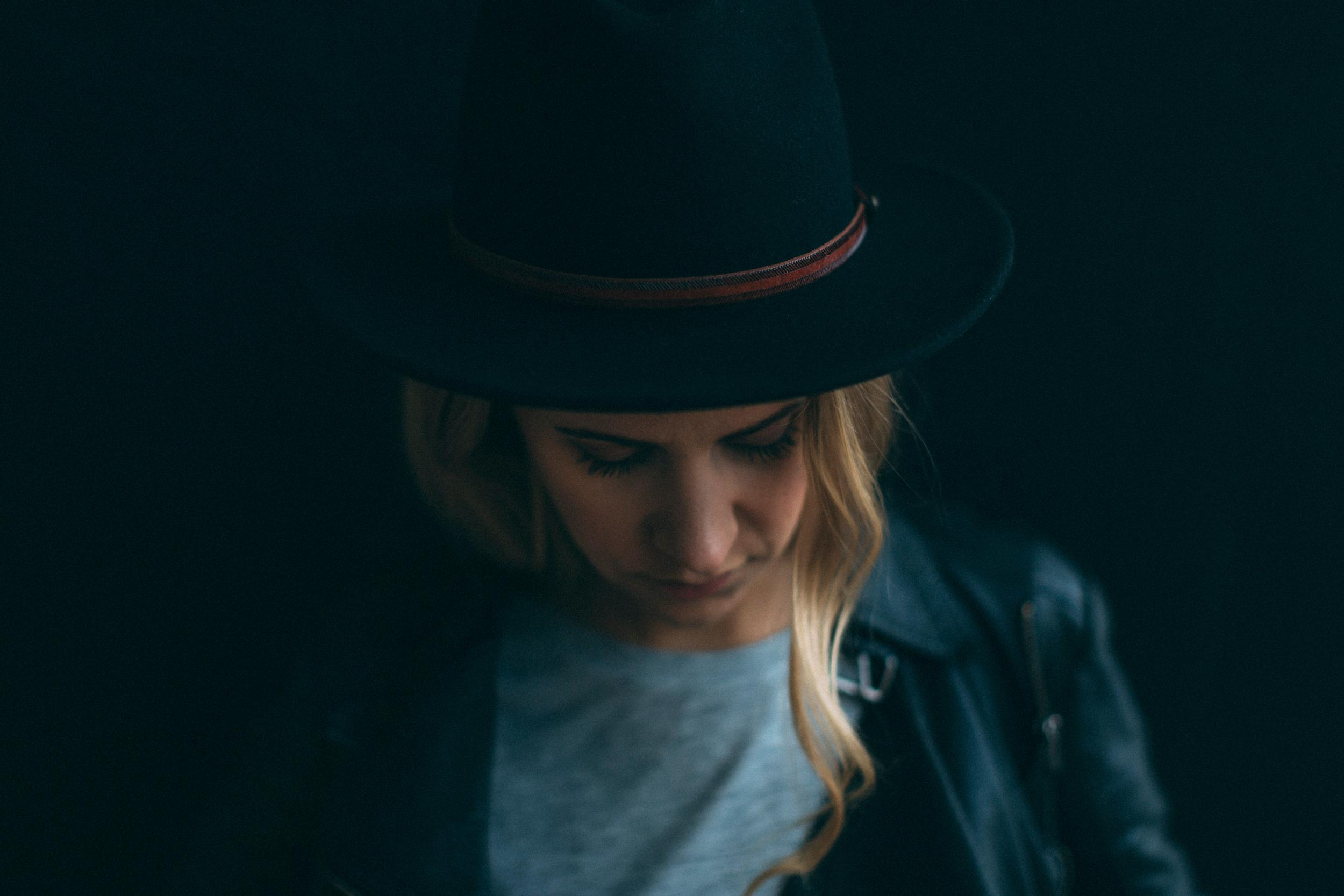 Anna Pancaldi- Musician -