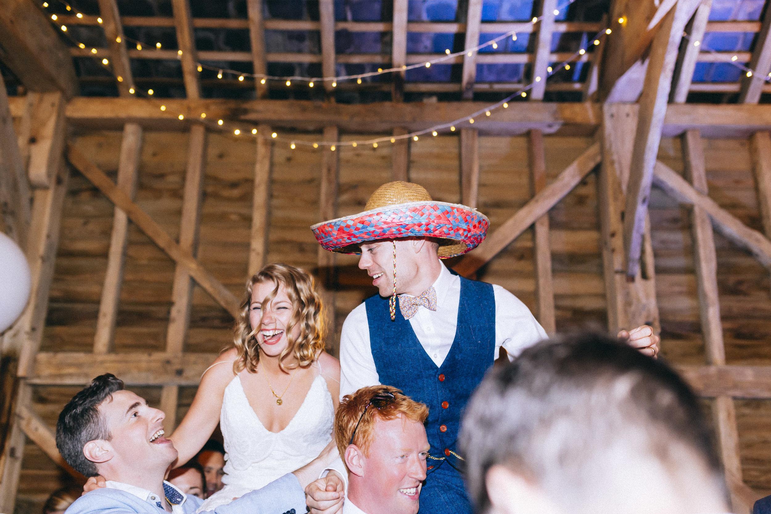 Birmingham relaxed alternative wedding photographer- the secret barn- petal and feast- curious rose photography- laura rhodes- boho bride-0088.JPG