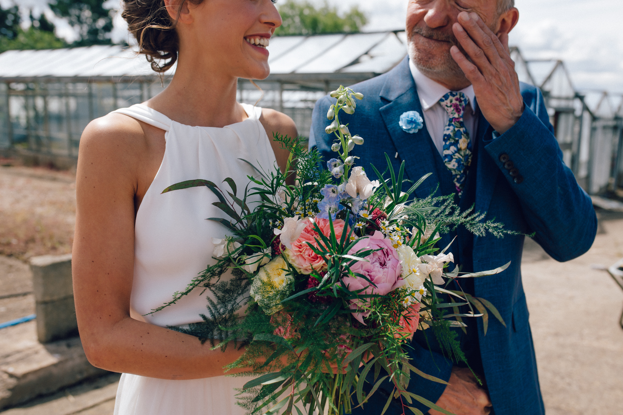WEDDINGS - RELAXED, CREATIVE, COLLABORATIVE UNCONVENTIONAL WEDDING PHOTOGRAPHY