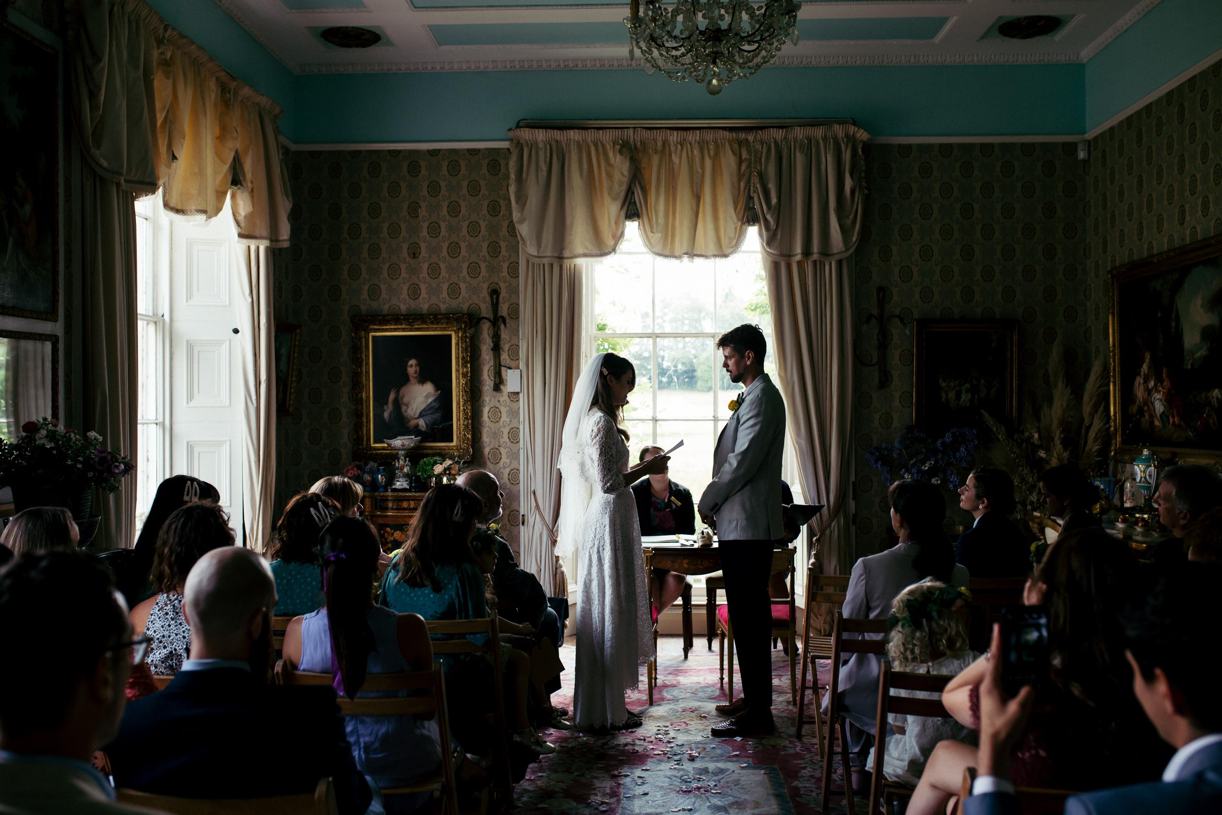 Faye Adam Purton House relaxed natural creative wedding photographer Birmingham0041.jpg