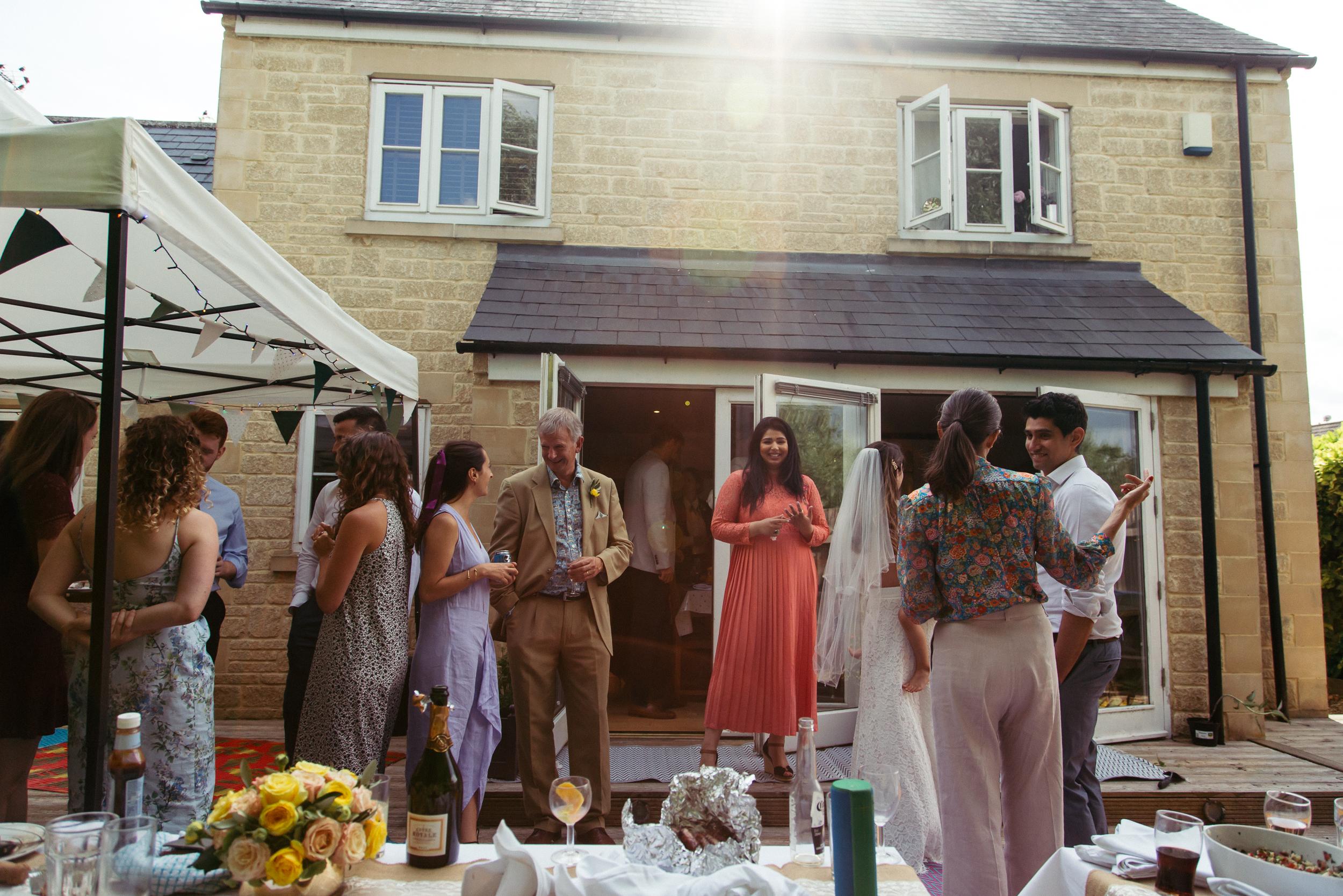 Faye Adam Purton House relaxed natural creative wedding photographer Birmingham0094.jpg