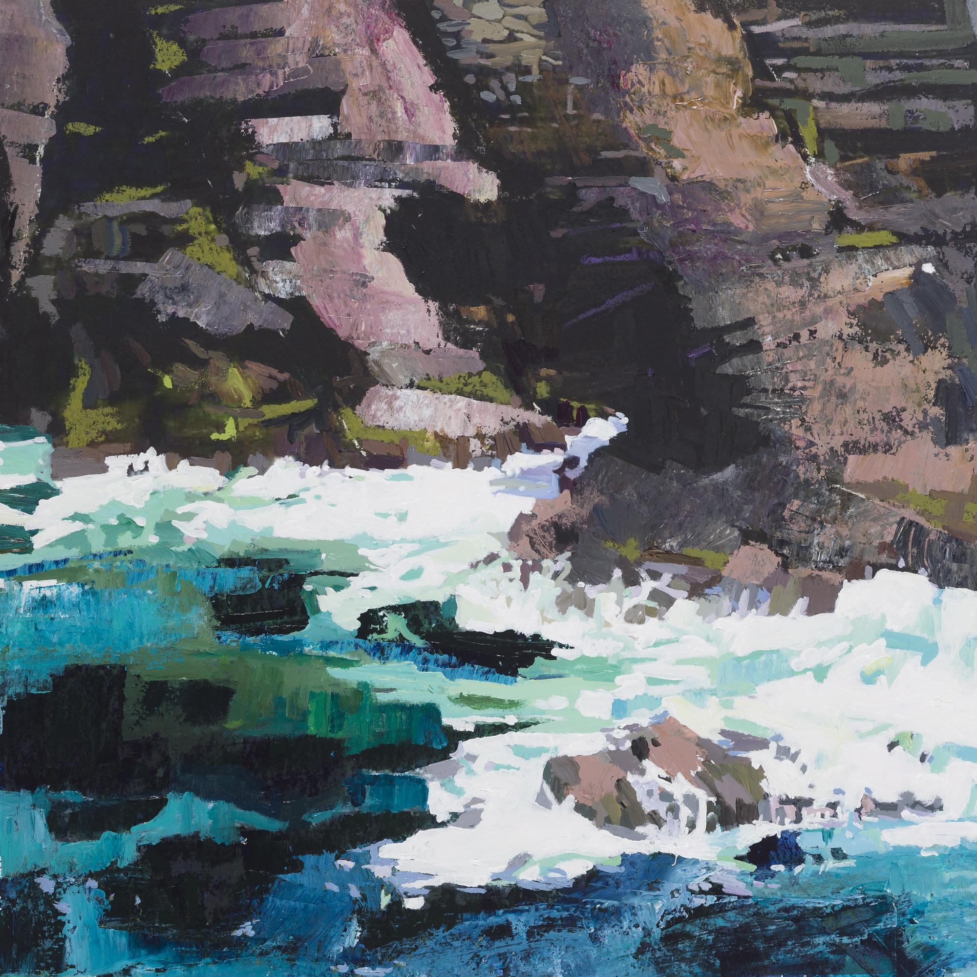 The Cliff - 55x54 framed.jpg