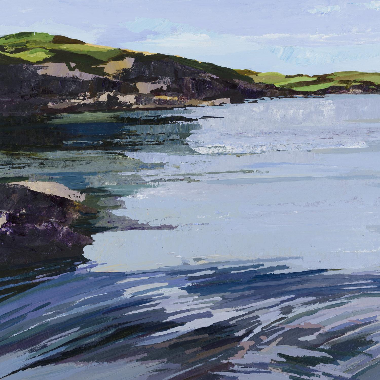 Castlehaven, 55x54cm framed.jpg