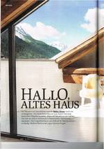 Alps Magazin