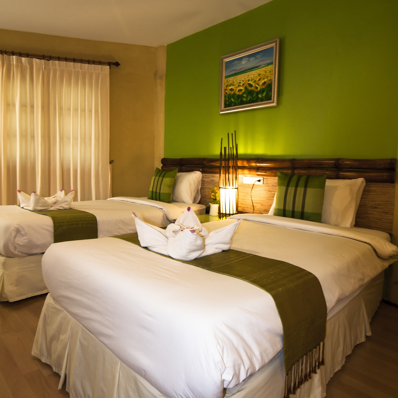 Zambaloo : Twin Bed