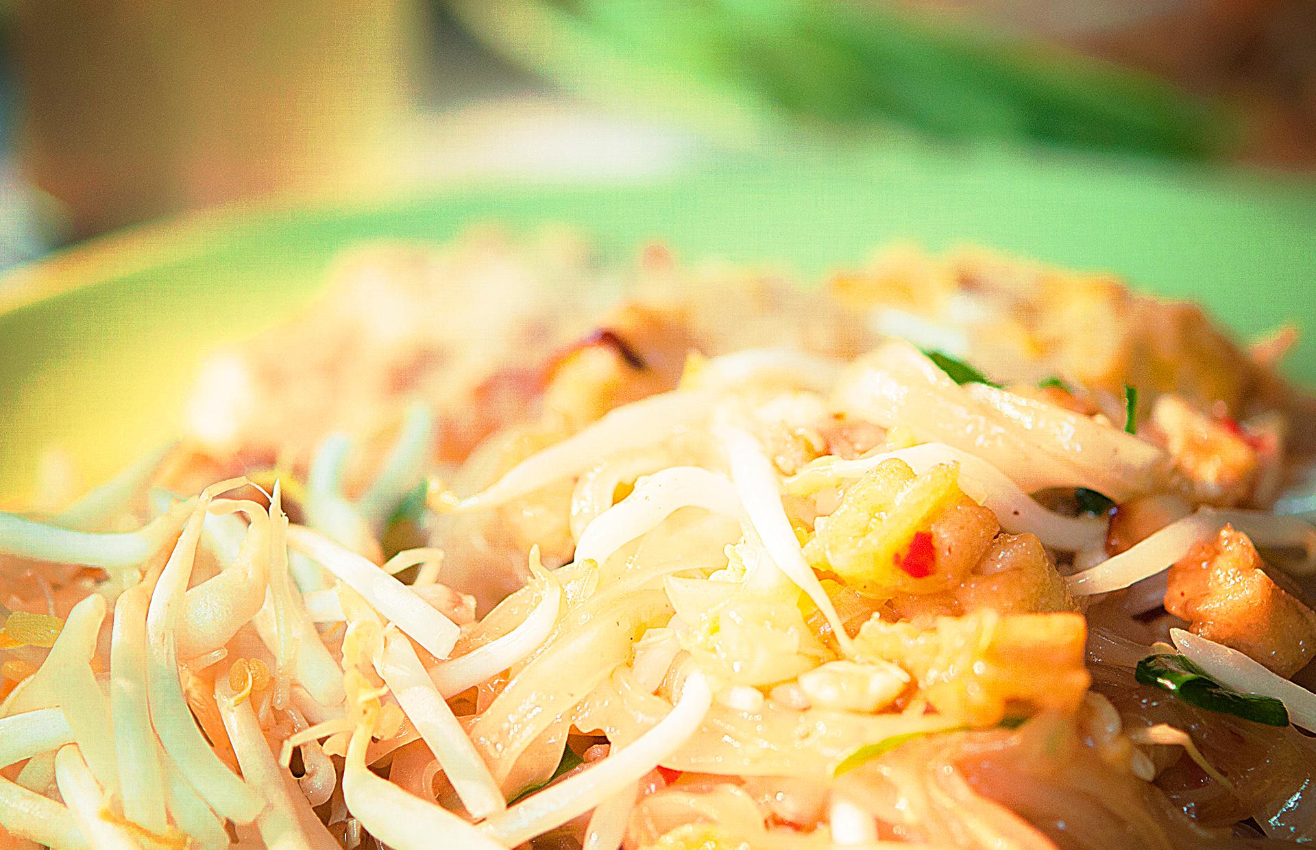 ผัดไท (PUD THAI)