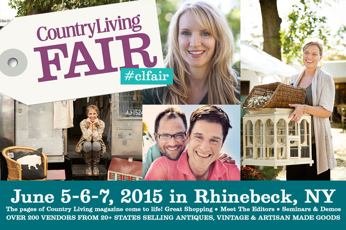 Country Living Fair 2015