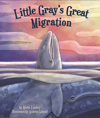 Little Grays Great Migration Cover