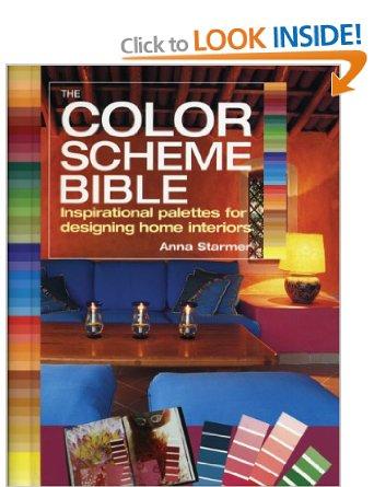 The Colour Scheme Bible, Paperback. UK edition