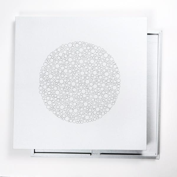 2 (set of six prints) 2011