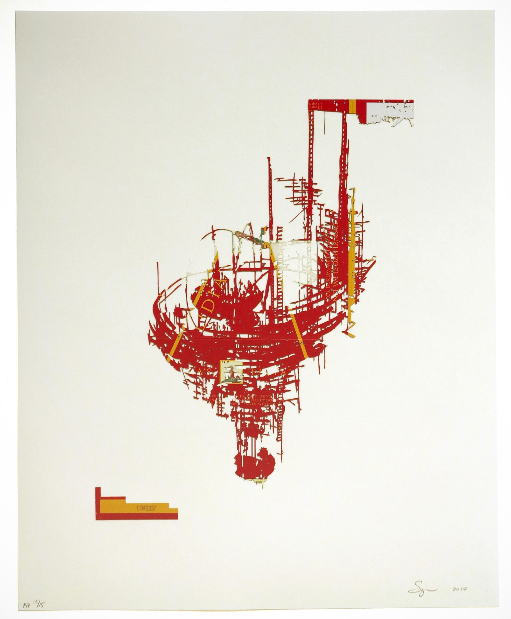 Red Giardini, 2014