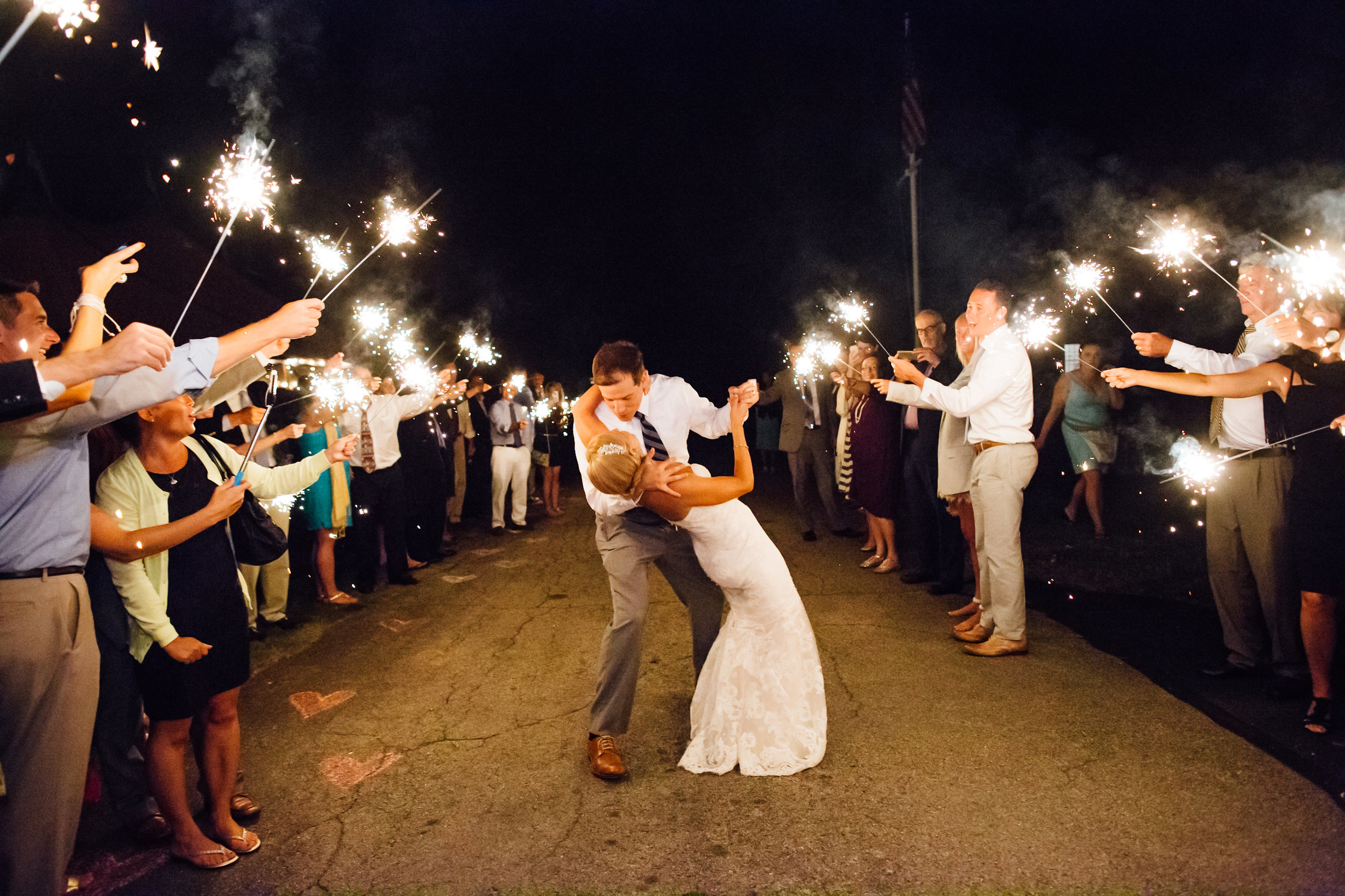 cape-cod-wedding-sparkler-sendoff