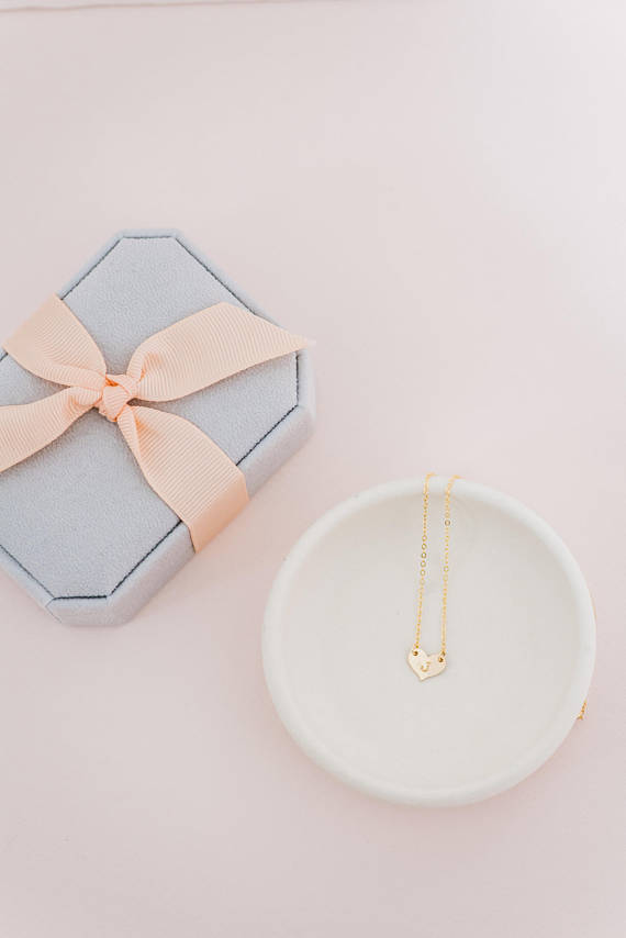 Elizabeth Laduca Photography for DearDaughter Jewerly