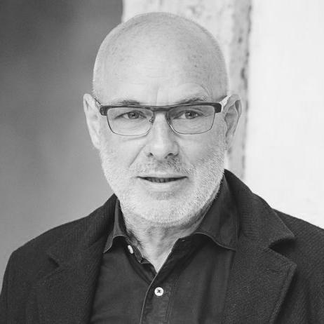 Brian Eno (1948 - present)