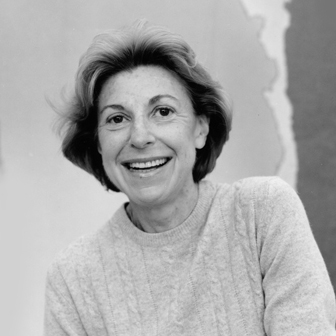 Helen Frankenthaler (1928 – 2011)
