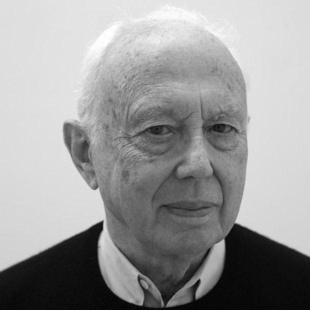 Ellsworth Kelly (1923 – 2015)