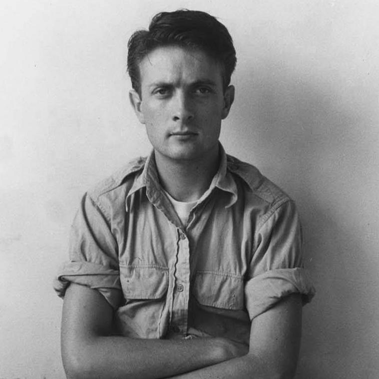 Kenneth Noland (1924 – 2010)