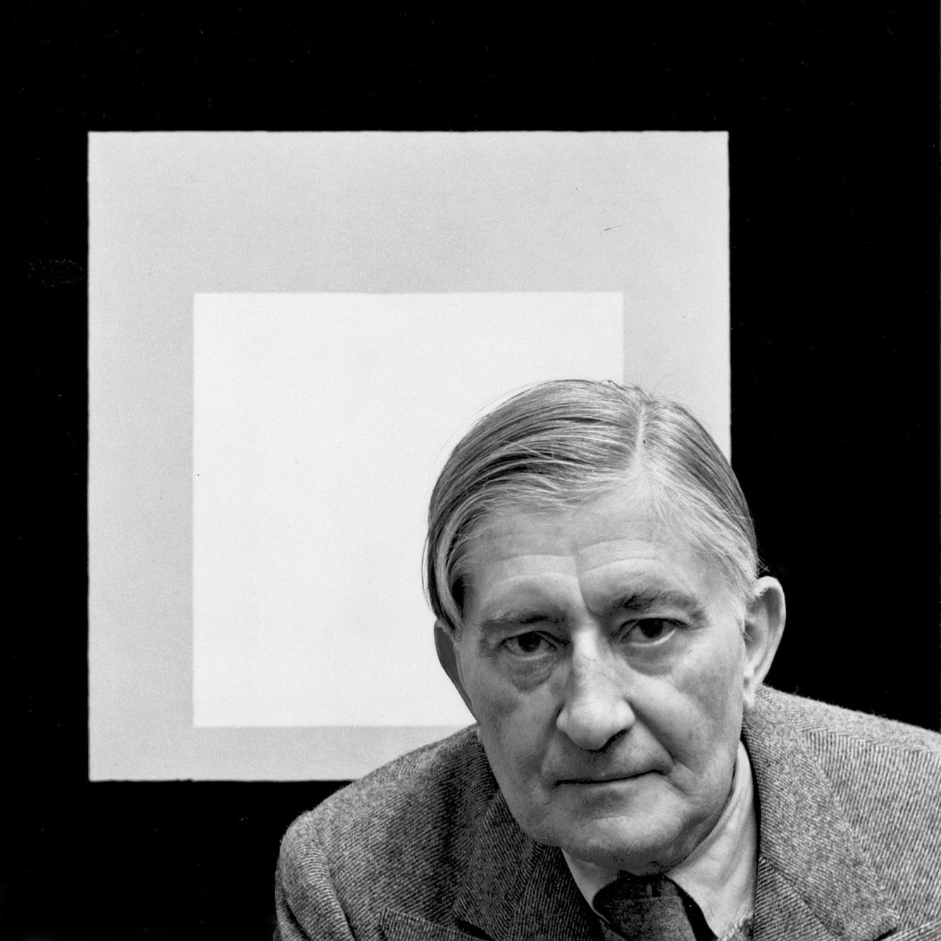 Josef Albers (1888 - 1976)