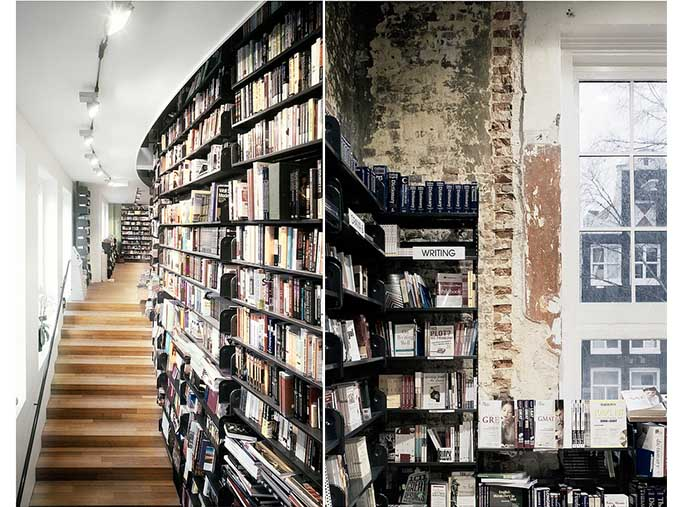 © American Book Center