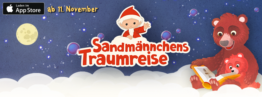 Sandmann App