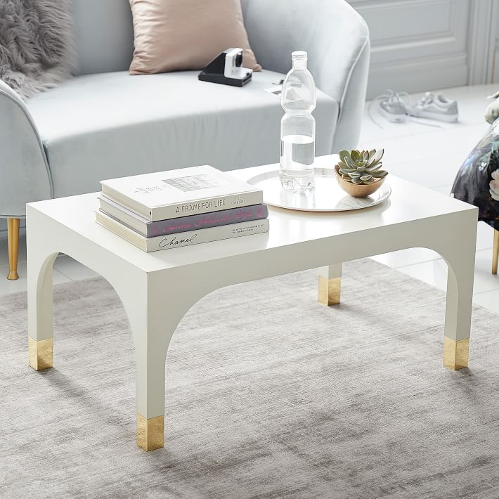 Arch Lounge Table