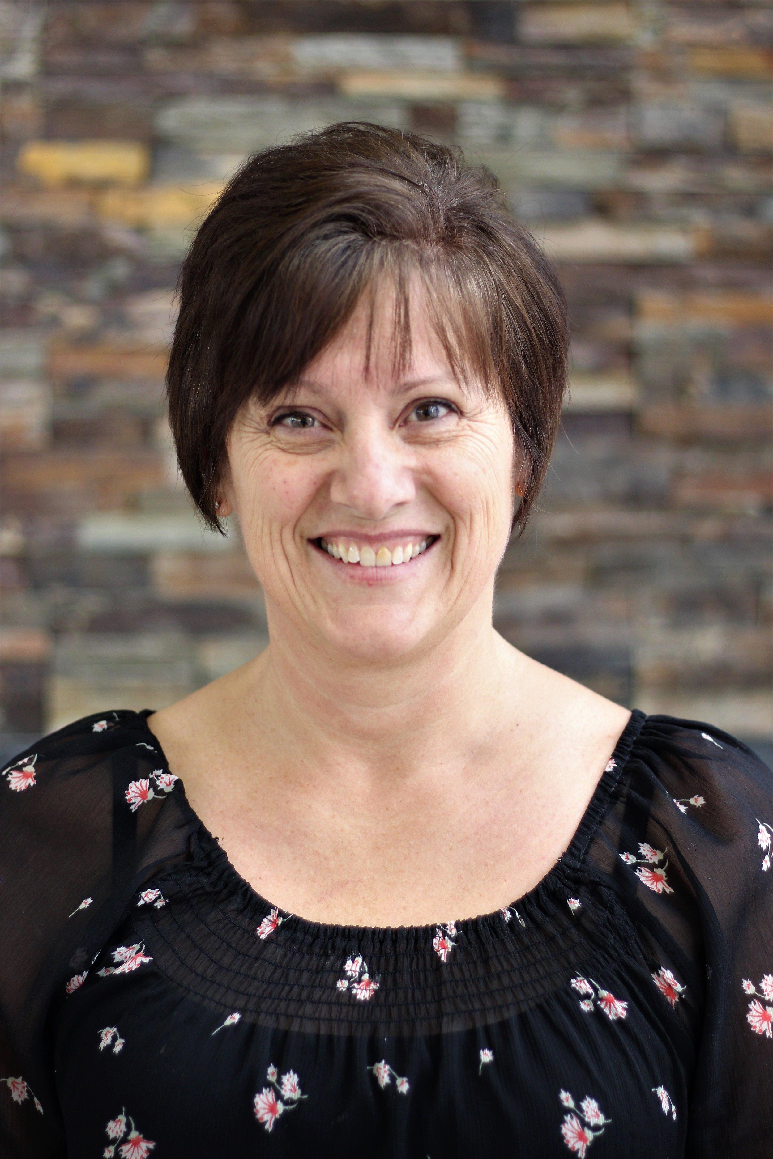 Janet Nafziger - Kindergarten Teacher