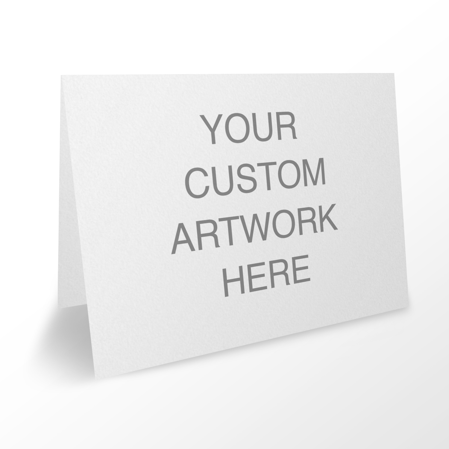 """Card Size:4 7/8"""" x 3 1/2"""" Folded, Comes with white envelopes."""