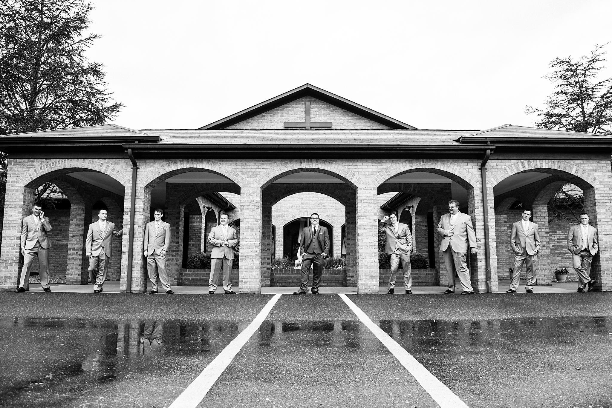 Fredericksburg Country Club Wedding Virginia Rachel Rossetti Photography_0142.jpg