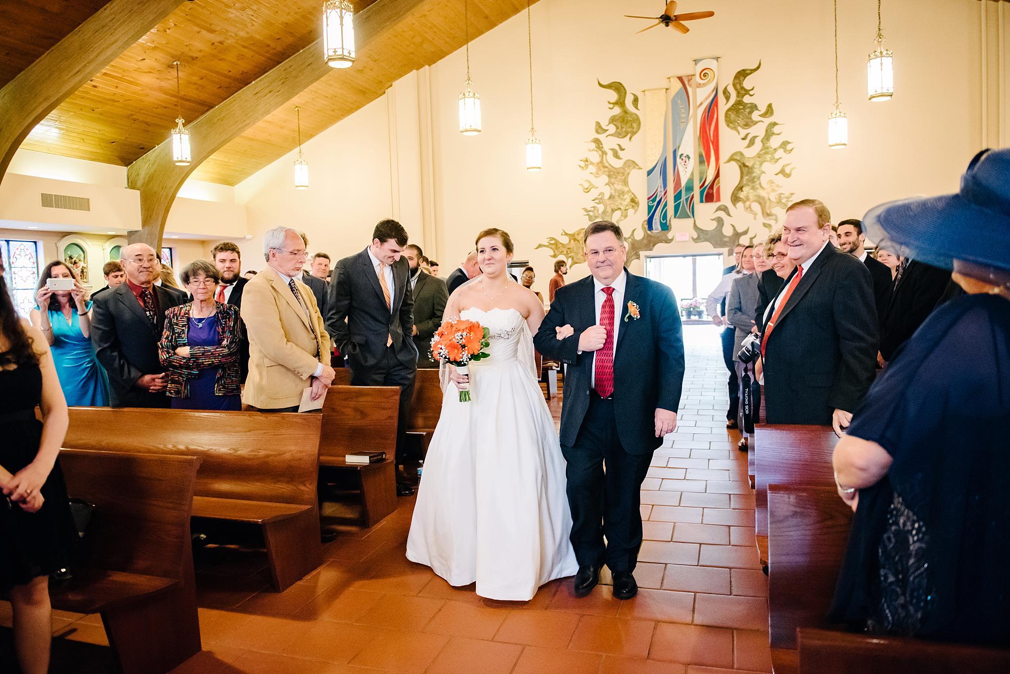 Fredericksburg Country Club Wedding Virginia Rachel Rossetti Photography_0158.jpg