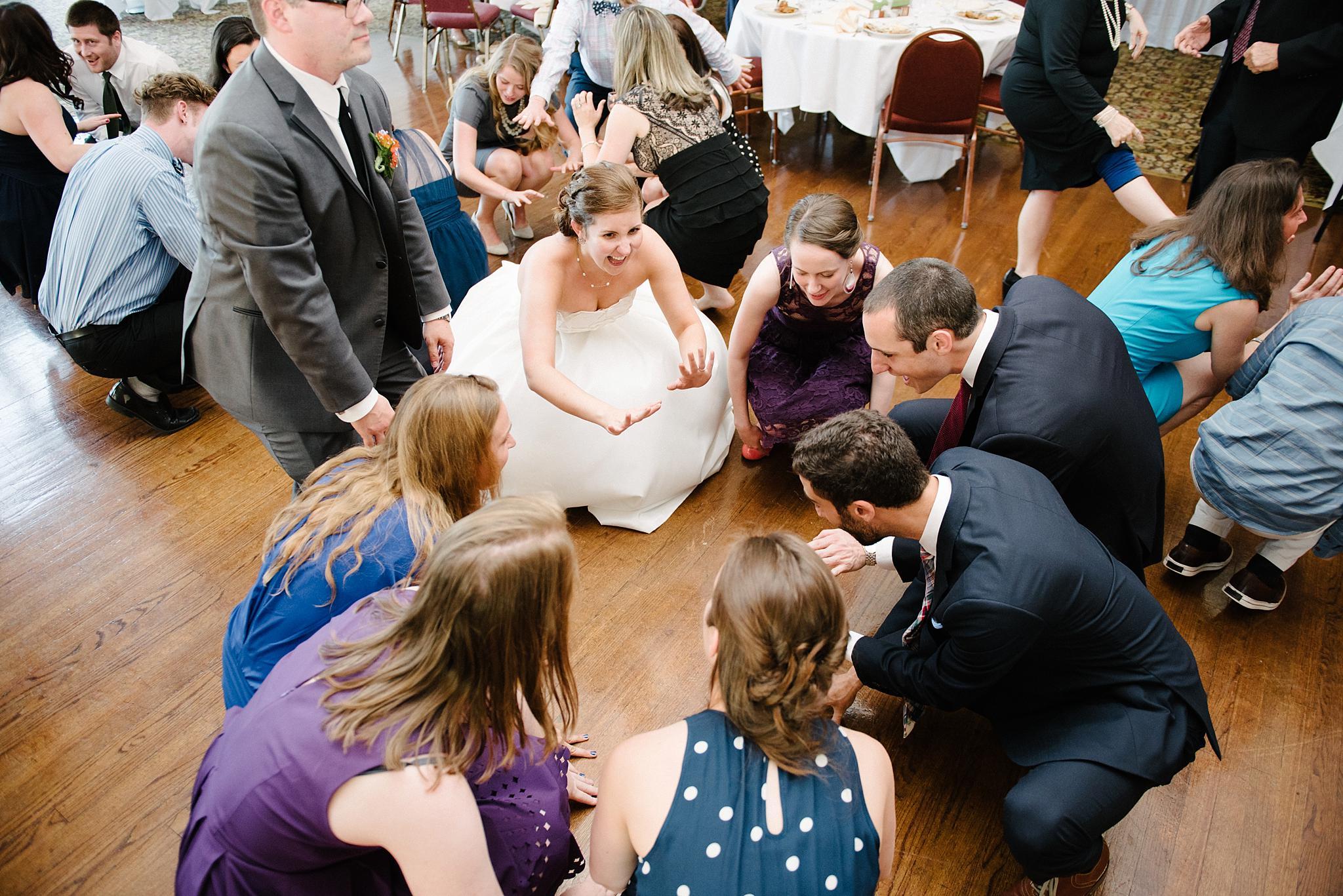 Fredericksburg Country Club Wedding Virginia Rachel Rossetti Photography_0214.jpg