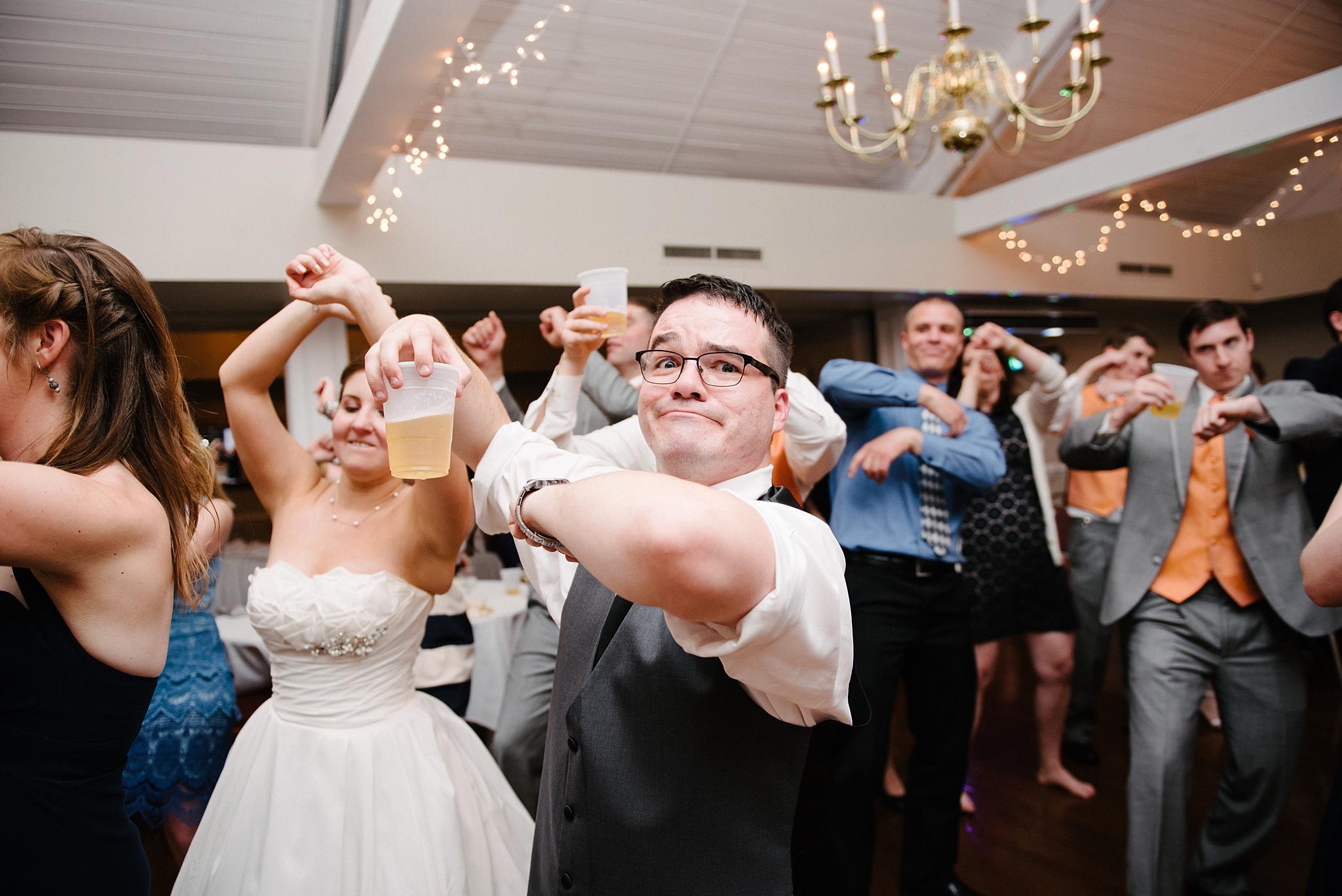 Fredericksburg Country Club Wedding Virginia Rachel Rossetti Photography_0238.jpg