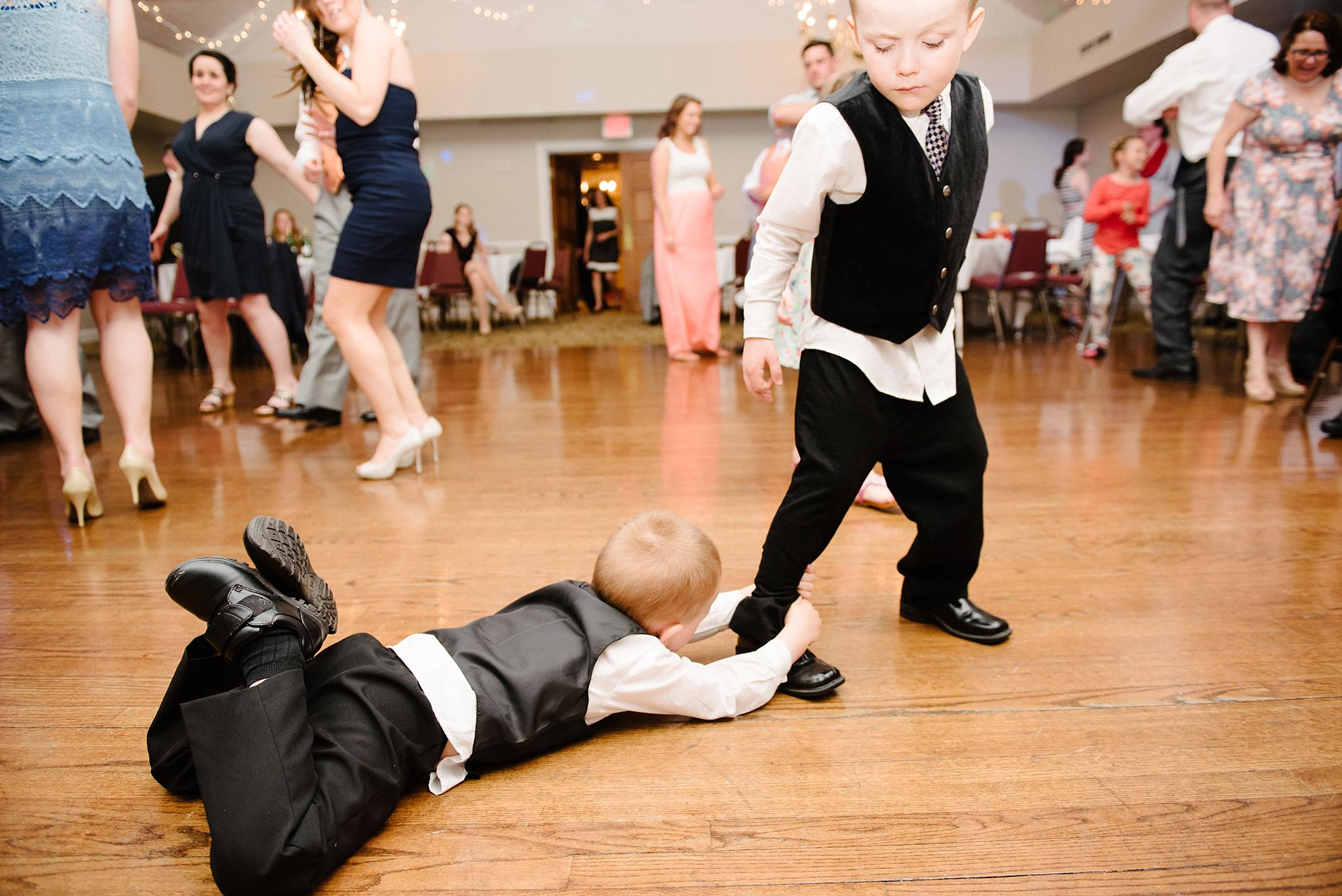 Fredericksburg Country Club Wedding Virginia Rachel Rossetti Photography_0241.jpg