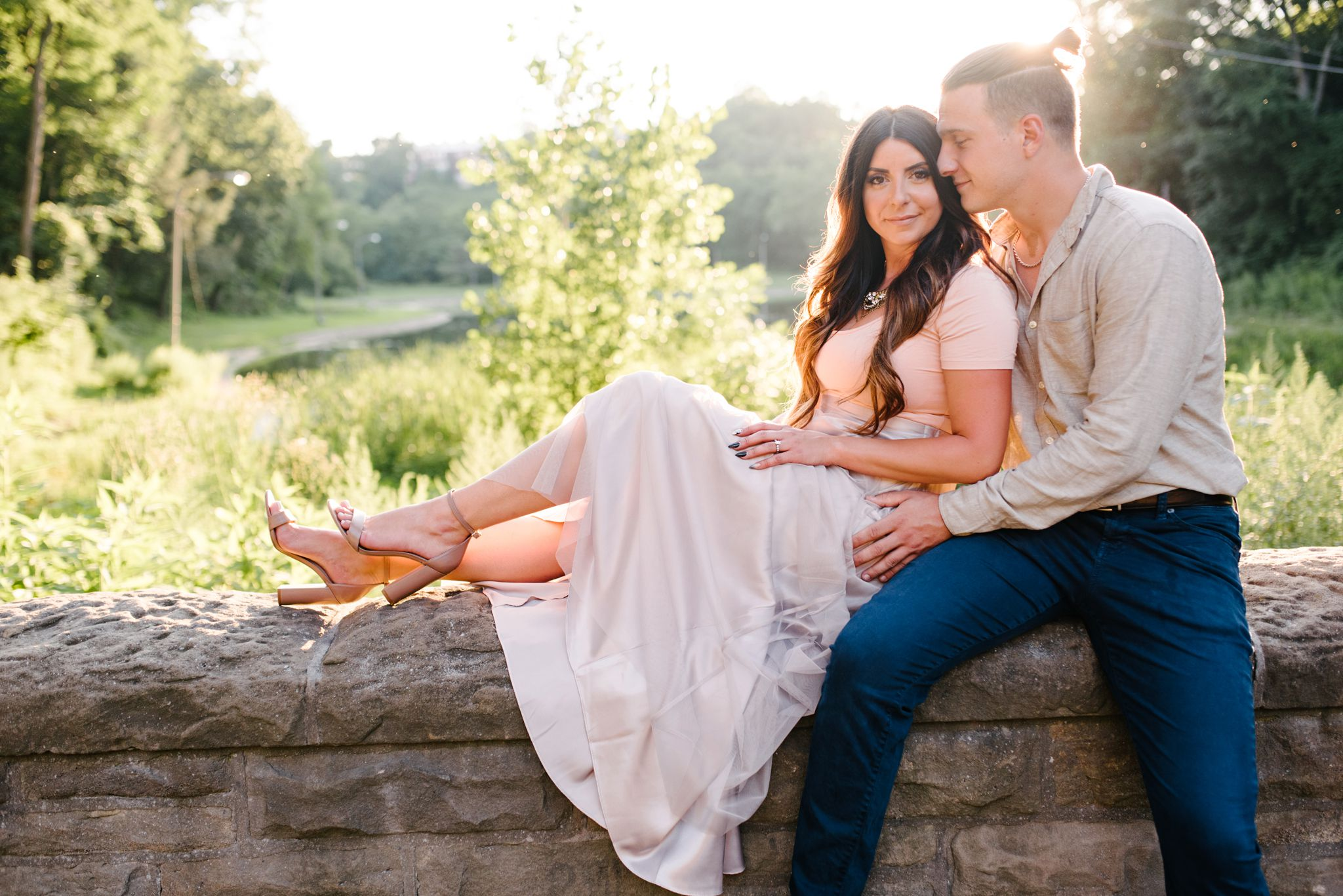 Schenley Park Engagement Pittsburgh Rachel Rossetti Photography_0060.jpg